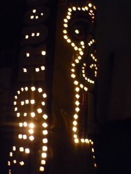 Selfmade Lights